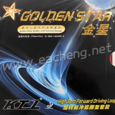 KTL GOLDEN STAR High Spin Forward Driving Loop