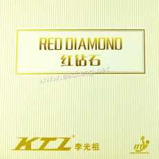 KTL RED DIAMOND (Blue Sponge)