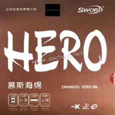 Sword Hero Enhanced version