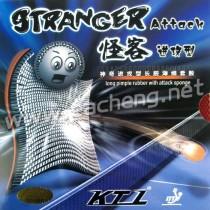 KTL Stranger (Long Pips)