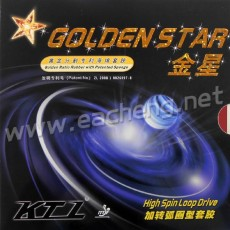KTL GOLDEN STAR High Spin Loop Drive