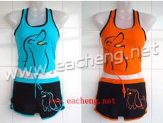 SHUMEIZI 3007 swimwear
