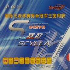 Sword SCYLLA Topsheet