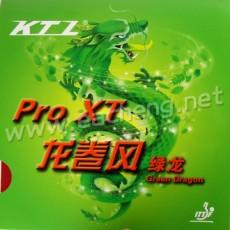 KTL Pro XT Green Dragon