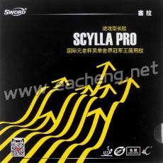 Sword SCYLLA PRO Topsheet