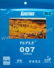 KOKUTAKU TUPLE 007 NON-TACKY