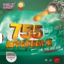 729 Mystery III 755