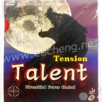 Bomb Talent Standard