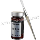 Tuttle Table Tennis Factory Tuned oil 150ml with A brush