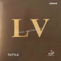 Tuttle Gold LV