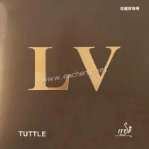 Tuttle Gold LV