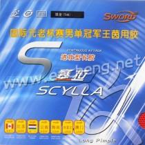 Sword Scylla