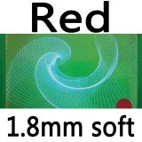 red 1.8mm soft