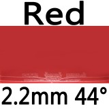 red 2.2mm 44°