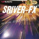 Butterfly SRIVER FX