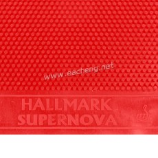 HALLMARK SUPERNOVA (OX, NO ITTF)