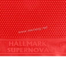 HALLMARK SUPERNOVA (OX, NO ITTF)