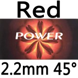 red 2.2mm 45°