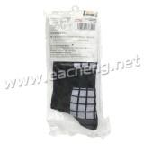 1 pair of Li-Ning AWSF181-3 Sports Socks