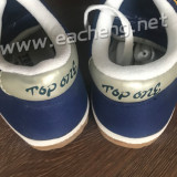TOP ONE 0020 Table Tennis Shoes