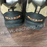 SPANRDE S-1779 Climbing shoes