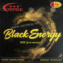 Tuttle Black Energy 888