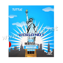 TUTTLE World NO.1