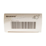 SANWEI 3-Star 40+ Tabel Tennis Balls