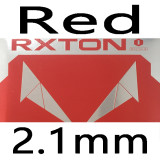 red 2.1 mm