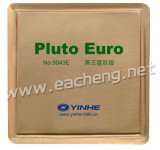 Yinhe Pluto Euro