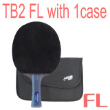 TB2 FL with 1 case