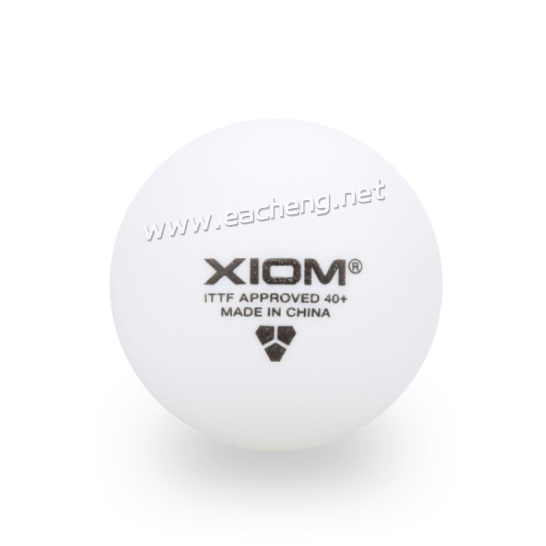 XIOM  OZA 3-Star Balls
