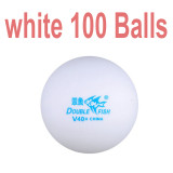 Double Fish  V40+ 100 balls / box