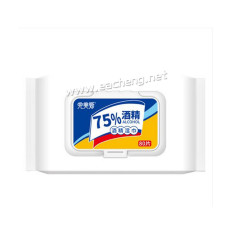 Perfect love Alcohol Disinfecting Wipes