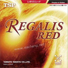 Tsp Regalis red 20056