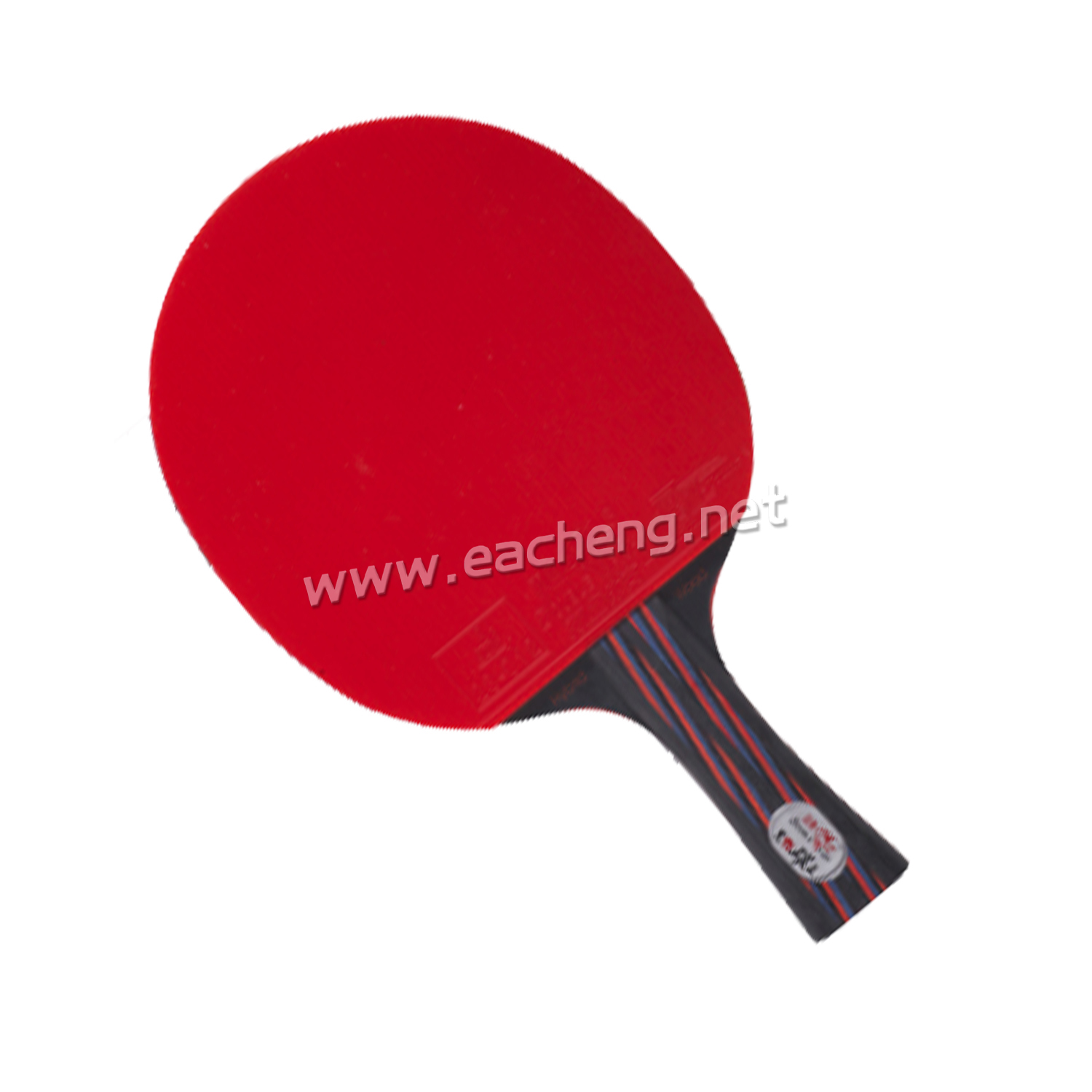 Double Fish Carbon Fiber Racket