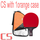 CS with 1 orange case