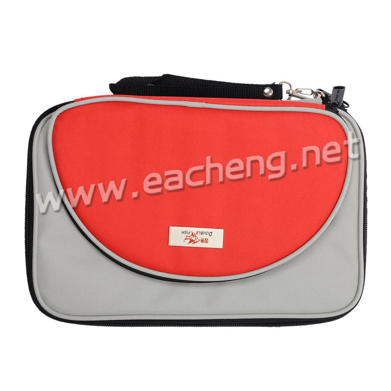 Double Fish Racket Case 600D