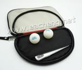 Double Fish Racket Case 600D