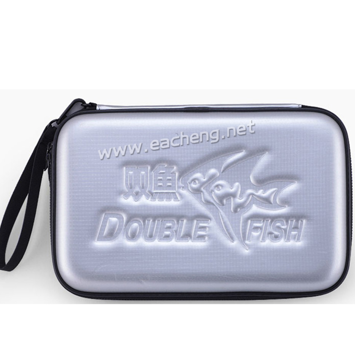 Double Fish G Type Case