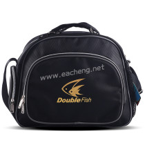 Double fish racket bag waterproof