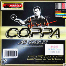 Donic Jo Gold Coppa