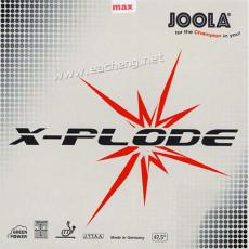 Joola EXPRESS X-Plode Sensitive