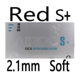 RED 2.1mm soft S+