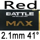 red 2.1mm H41