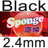 61second High Elasticity sponge
