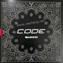 Sanwei CODE Topsheet