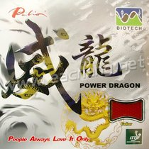 Palio Power Dragon