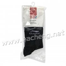 1 pair of Li-Ning  LiNing AWSF181-3 Sports Socks