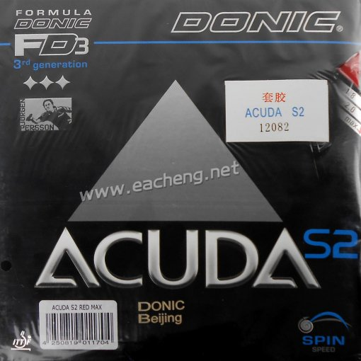 Donic ACUDA S2 12082